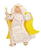 Kathe Kruse 66560 - Large Angel Flexible Waldorf Doll