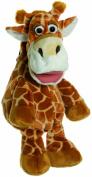 Giraffe Puppet