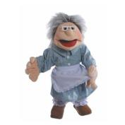 65cm Grandmother Living Puppet