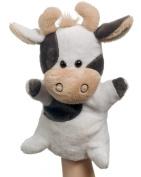 Heunec 392274 Besito Cow Hand Puppet
