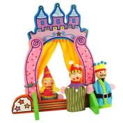 Finger Puppet Theatre