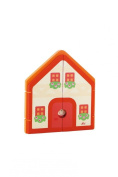 SEVI 1831 - Play Puzzle - Little Red Riding Hood fairy tale theatre -