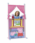 Peppa Pig Puppet Theatre
