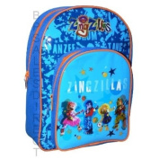 Trade Mark Collections Zingzillas Arch Backpack School Bag