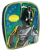 Dr WHO DELETE Kids School Bag Backpack Rucksack