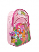Moshi Monsters Characters Junior Backpack / School Rucksack with Padded Shoulder Straps