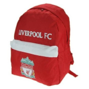 Liverpool FC Backpack School Bag Sports Bag - Football Gifts