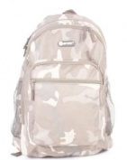 Boys Mens Hi-Tec Camouflage School Backpack Rucksack