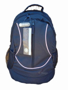 School Backpack Rucksack Bag Hi-Tec Hand Luggage 030N