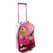 Ben & Holly Little Kingdom - Wheeled Bag / Trolley Bag Suitcase