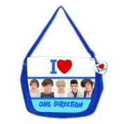 Official One Direction Messenger Bag