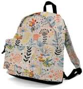 Ladies Womens Girls Boys Backpack Rucksack College Student School Travel Bag