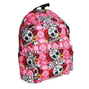 Bleeding Heart Love Dies Backpack