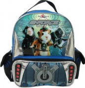 Disney G-Force School Backpack - G force Kid size Backpack