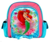 Little Mermaid Mini Backpack - Ariel School Bag