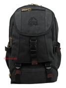 Brand New Mens Womens 33cm 39cm Padded Canvas Laptop Backpack Rucksack Bag