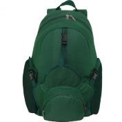 Large Cool Bag Cooler Backpack 28 Litre Green