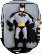 BATMAN Childrens Backpacks Rucksacks Kids Bags Backpack Rucksack Bag Girls Boys School Bags Toy