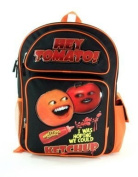 Hey Tomato Full Size Annoying Orange Backpack - Annoying Orange School Bag