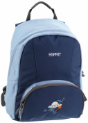 ESPRIT ESSB 114003 B PRI School Backpack Sport Ufo/Primary 36 cm x 14 cm x 24 cm Blue