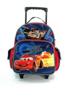 Disney's Cars Rolling BackPack - Disney's Cars Rolling School Bag Small
