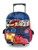 Disney's Cars Rolling BackPack - Disney's Cars Rolling School Bag Large