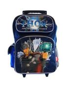 Thor Large Rolling BackPack - Thor Large Rolling School Bag