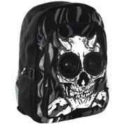 Jawbreaker Skull Devil Speaker Backpack