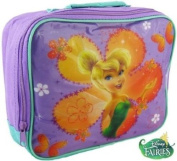 Disney Fairies Tinkerbell Kids Insulated School Lunch Box Bag Insulated - 1808