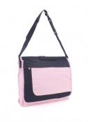 Premier Large College School Shoulder Messenger Bag