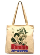 SCHOOL RUMBLE GROUP TOTE BAG
