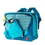 Lilliputiens 86174 Pre-School Bag Arnold Theme