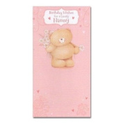 Nanny Birthday Forever Friends Card