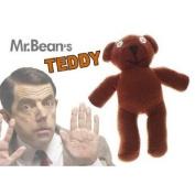 Mr Bean Official TV - Teddy Bear Plush Toy Doll
