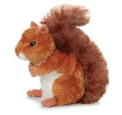 Aurora 18cm Flopsie Teddy Squirrel