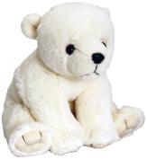 Polar Bear 30cm Plush Soft Toy