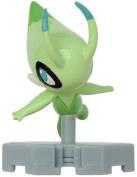 Celebi [P-035] - Pokemon Monster Collection PLUS (Moncolle Plus) ~2.5cm to ~5.1cm Figure (Japanese Imported) - Nintendo [356103]