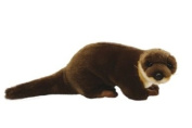 Otter DeLuxe Plush Toy - 44cm