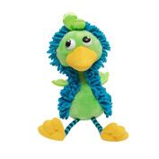 Okiedog Snoodles Max Blue Bird Soft Toy