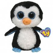 TY Beanie Boos - Penguin Waddles