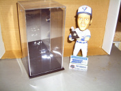 MULTI-PURPOSE DELUXE BOX COLLECTABLES DISPLAY CASE
