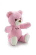 Trudi 25971 Bear 'Cremino' Pink