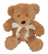 Huggables Teddy Stuffed Toy Latch Hook Kit, 36cm Tall