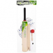 Complete Cricket Set (Size 3)