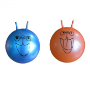 Bbtradesales Giant Retro Space Hopper for Adults