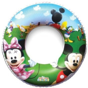 DISNEY MICKEY MOUSE CLUBHOUSE SWIM RING - New