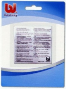 10 x Bestway Repair Patch for inflatable airbeds, toys, pools, lilos etc