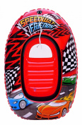 Bestway - Speedway Friends Inflatable Raft Dinghy Boat Beach Pool Toy