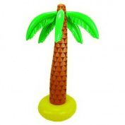 168cm Inflatable Palm Tree