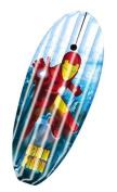 D'Arpèje - Surfboard Inflatable Iron Man